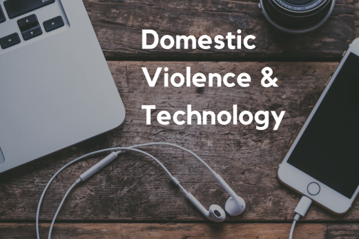 Domestic Violence and the Role of Technology