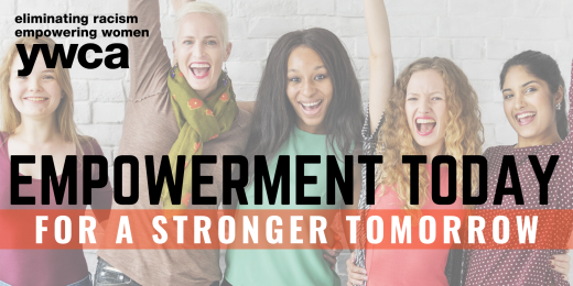 Introducing: Empowerment Today for a Stronger Tomorrow